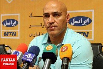 منصوریان: شروع زشتی برای لیگ بود/ ما دیگر به هیچ تیمی امان نمی دهیم