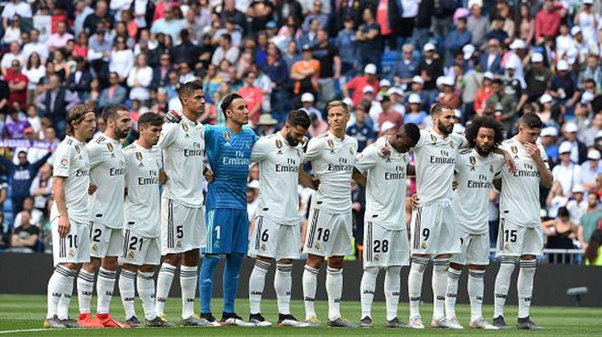 رئال مادرید رکورد نقل و انتقالات را خواهد شکست