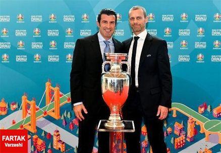 تورنمنت جدیدی از سال ۲۰۲۱ به تقویم فوتبال اروپا اضافه میشود