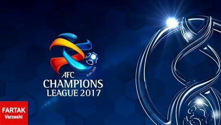 رونمایی شد/ پوستر هفته ششم لیگ قهرمانان آسیا