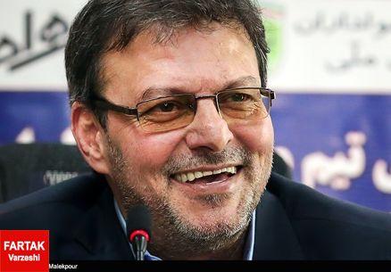 علیرضا اسدی به عنوان  دبیرکل فدراسیون فوتبال فعالیتش را ادامه خواهد داد.