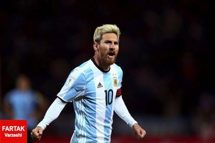 اعضای تیم ملی فوتبال آرژانتین به قاچاق کالا متهم شدند
