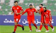 رسانه قطری از مهرداد محمدی تمجید کرد