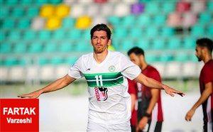 باشگاه استقلال هنوز از جذب مرتضی تبریزی ناامید نشده است