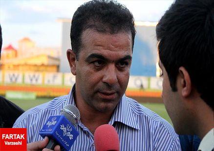 داوود مهابادی پاسخگو باشد؛ ماجرای حضور بازیکنان برق جدید در شهرداری ماهشهر چیست؟!