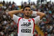 آیا علی علیپور به بازی با الجزیره می رسد؟!