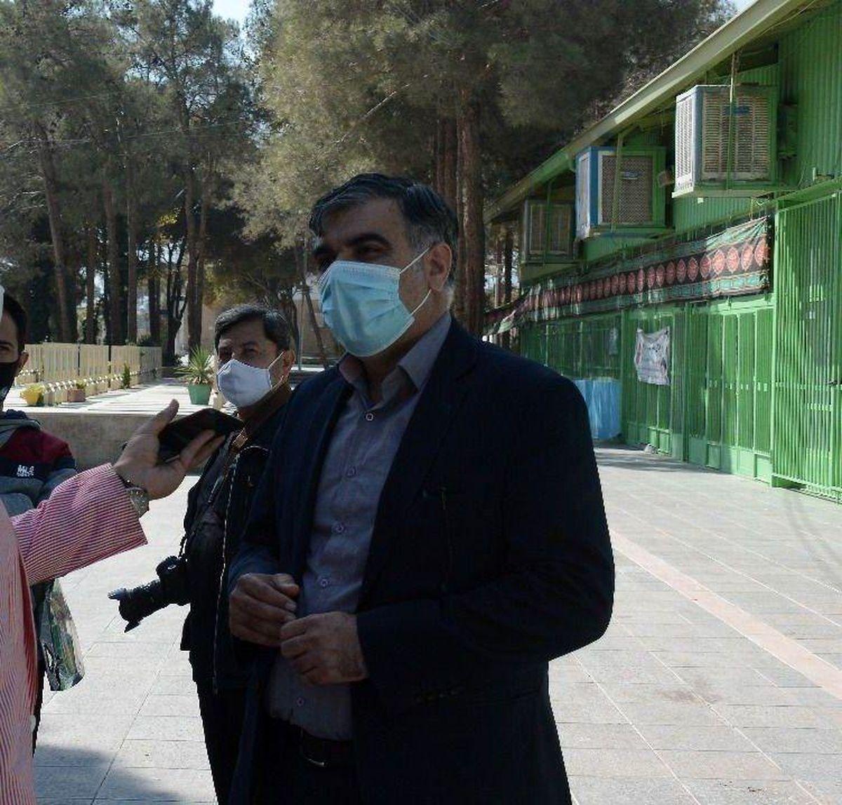 اصفهان پتانسیل بالای در فوتبال، فوتسال و فوتبال ساحلی دارد