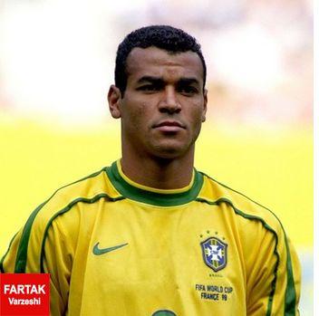 ستاره برزیلی در مسیر ورشکستگی