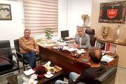 عرب:آقای برانکو هرگز مشکلات را به هم ربط نمیدهد!