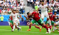 رکوردی جالب در جام جهانی2018 تا پایان دور دوم مرحله مقدماتی