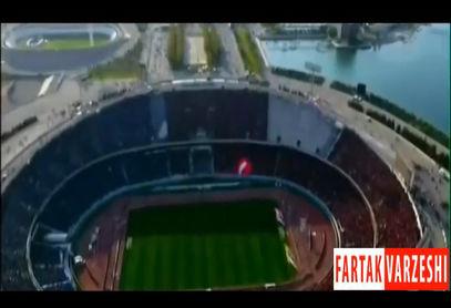 اختصاصی / سردار و آوالان شعله امید فوتبال کردستان پس از سال ها + فیلم