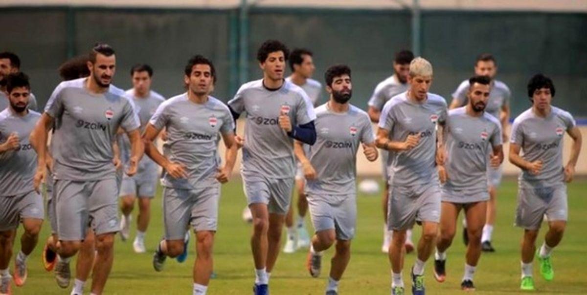 عراق در قطر از ایران میزبانی میکند