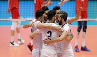 درخواست ارومیه برای میزبانی رقابتهای جهانی والیبال