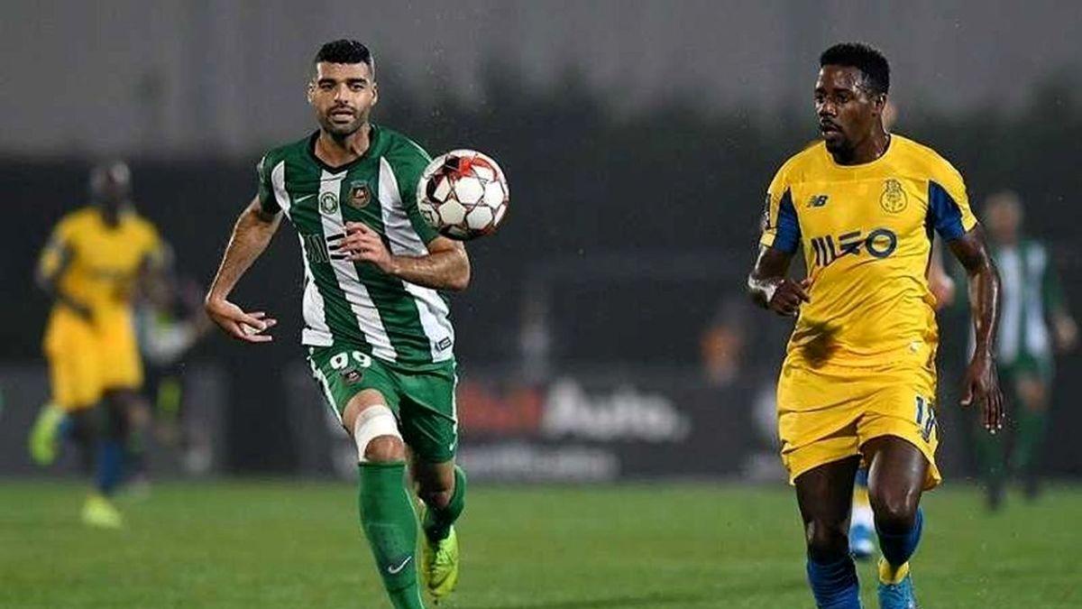 طارمی در میان 10 بازیکن نامزد بازیکن سال لیگ برتر فوتبال پرتغال