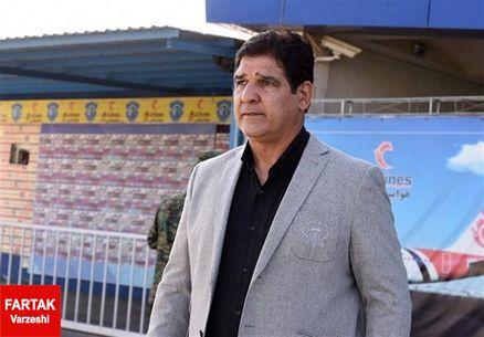 مهاجری: علوانزاده تغییر رفتار داده/نگاه کمیته انضباطی به تیمها تبعیض آمیز است