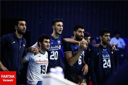 آژیر خطر برای والیبال ایران به صدا در آمد!