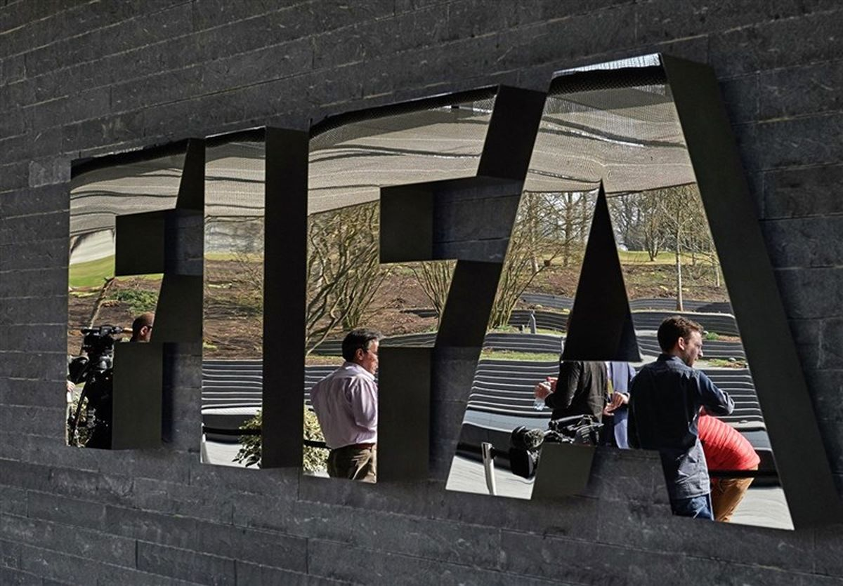 برگزاری مسابقات برای فیفا و AFC اهمیت زیادی دارد