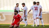 تیم ملی بدون بازی دوستانه راهی بحرین می شود