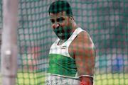 آغاز رقابت های دوومیدانی کاران ایران در هشتمین روز المپیک