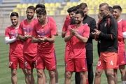 تعطیلی تمرینات تیم پرسپولیس پس از بازی برابر السد قطر