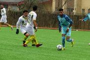 گزارش تصویری دیدار تیم های فرهنگ ایثار آستارا و دماوند آمل به روایت دوربین محمد اشجعی