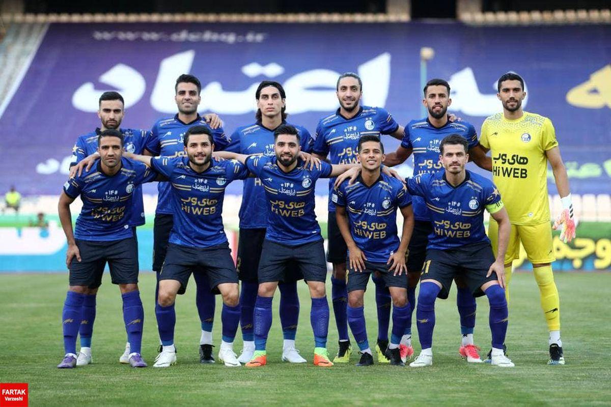 باشگاه استقلال پرداخت پاداش 50 میلیون تومانی را تایید کرد