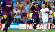 باخت سنگین آیندهوون مقابل بارسلونا