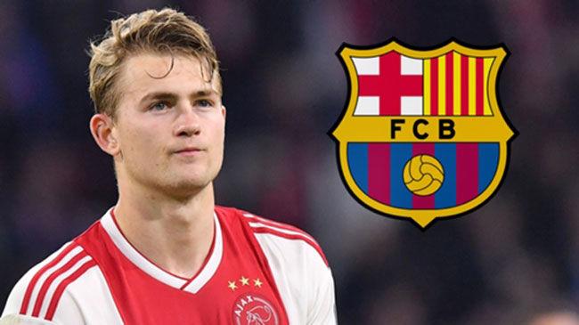 دهلیخت در مصاحبهای پیوستنش به بارسلونا را رد نکرد