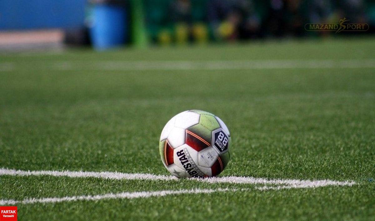 باشگاه لیگ یکی برای کمک مالی شماره حساب اعلام کرد!