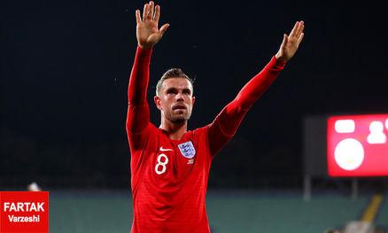 عنوان مرد سال فوتبال انگلیس به کاپیتان لیورپول رسید