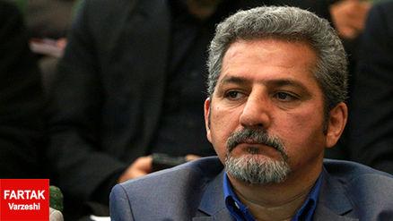 افشاگری فریاد شیران از پشت پرده انتقال نفت تهران