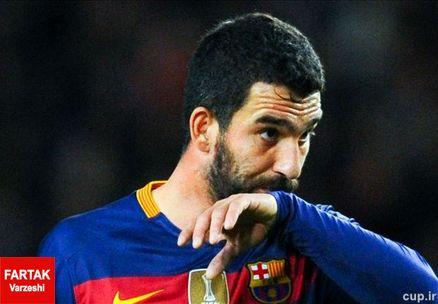 بارسلونا همه ی پیشنهادات آردا را بررسی می کند