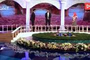 صحبتهای محمد انصاری پیرامون دربی و لیگ برتر + فیلم
