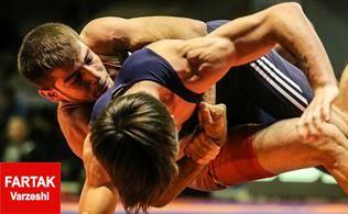 رحیمی و احسانپور در سیدبندی مسابقات جهانی پاریس