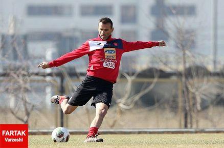 ستاره پرسپولیس بازی بعدی سرخ پوشان در آسیا را از دست داد