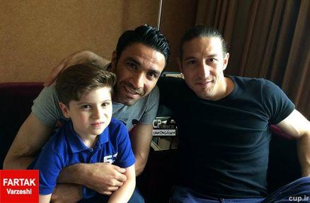 احتمال حضور ستاره های ایرانی در لیگ تایلند