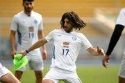تصمیم شفر در خصوص ستاره عراقی تیمش چیست؟