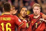گلزنترین تیمهای ملی فوتبال اروپا+عکس