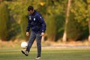 استراماچونی و تیم ملی ایران؛ غیرممکن و نشدنی!