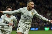ستاره PSG دومین گلزن برتر اروپا