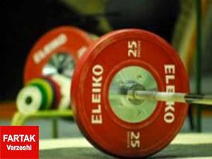 وزنهبردار چینی طلای دسته 69 کیلو زنان را کسب کرد