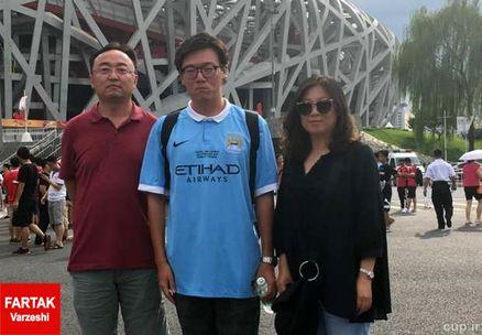 ناراحتی شدید هواداران چینی از لغو دربی منچستر