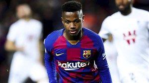 4 ستاره لاماسیا در فهرست فصل بعد بارسلونا