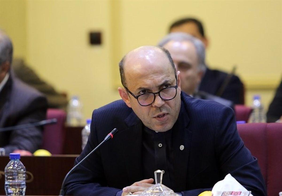 احمد سعادتمند: هیئت مدیره استقلال مرا به ایتالیا فرستاد!