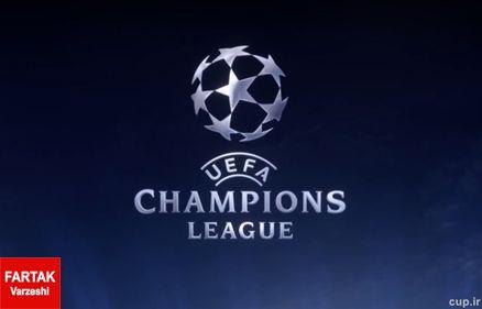 پیروزی دیناموزاگرب و شاختار در مقدماتی لیگ قهرمانان