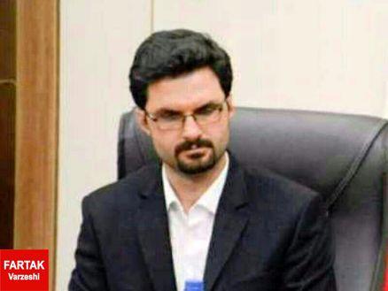 خوشبخت : تیم شهرداری همدان نمونه بارز بومیگرایی در فوتبال ایران است