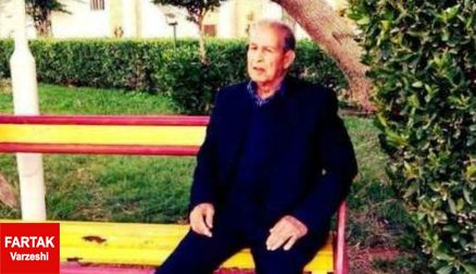 بنیانگذار تیم فوتبال صنعت نفت آبادان دار فانی را وداع گفت