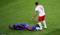 اتفاقی تلخ برای ستاره تیم ملی؛حذف از جام جهانی!