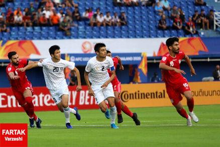 شکست تلخ امید ایران برابر امید کره جنوبی؛ حسرت المپیک 48 ساله میشود؟