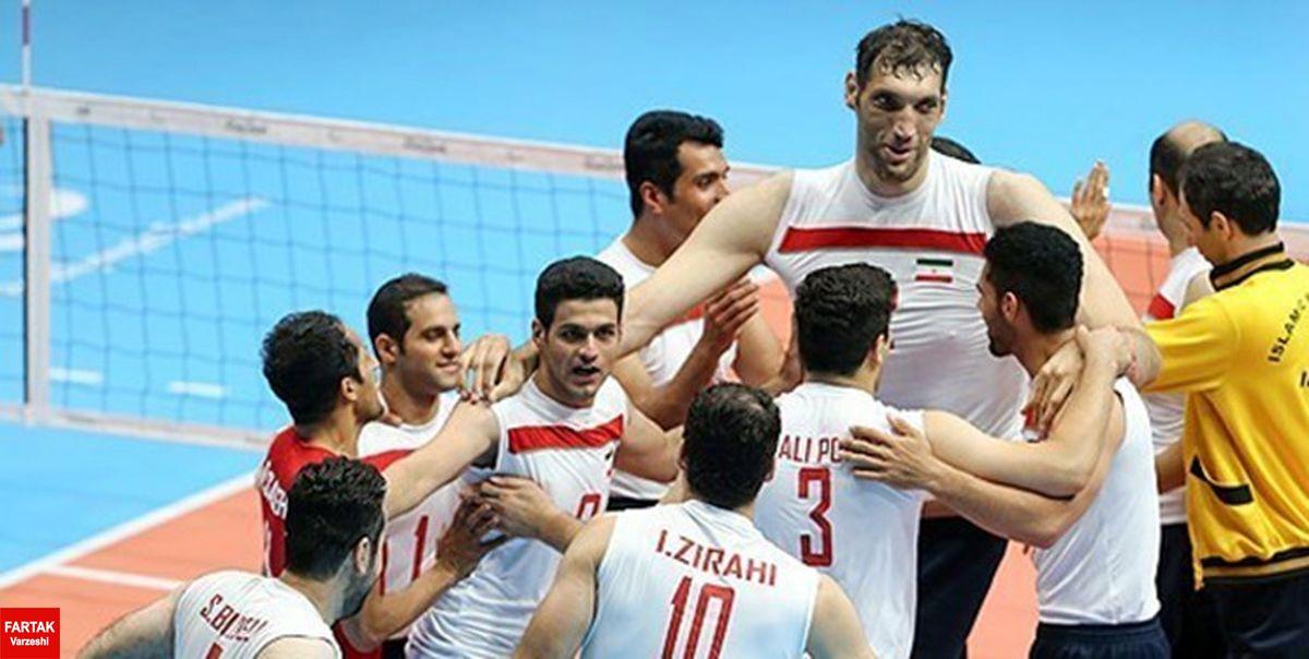 برنامه روز پنجم ورزشکاران ایران در پارالمپیک/ امید به صعود و مدال